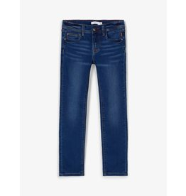 Name It Zachte sweat denim x-slim fit jeans