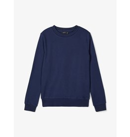 Name It Donkerblauwe sweater trui