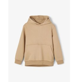 Name It Coole licht bruine warme hoodie