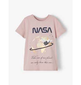 Name It Roze NASA space t-shirt