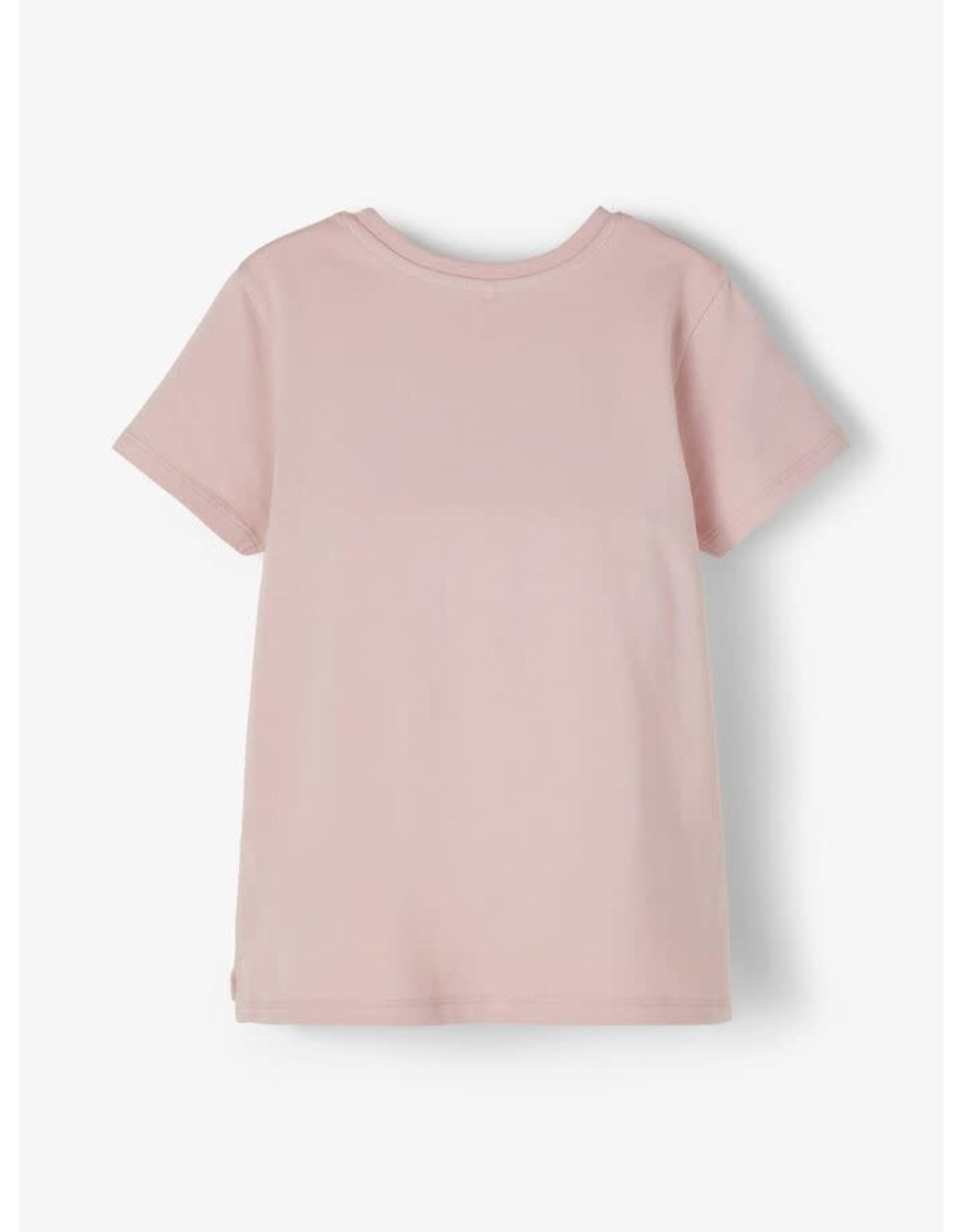 Name It Roze NASA space t-shirt