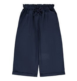 Name It Brede lichte blauwe broek
