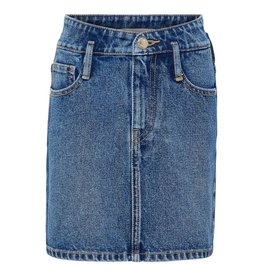 KIDS ONLY Stoere high-waist jeans rok