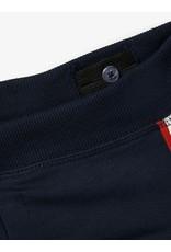 Name It Donkerblauwe jogging broek met zijstreep