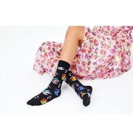 Happy Socks MAAT 36/40 - Sokken met tijgerprint