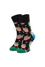 Happy Socks MAAT 36/40 - Popcorn sokken