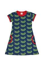 Maxomorra A-lijn krokodillenkleedje