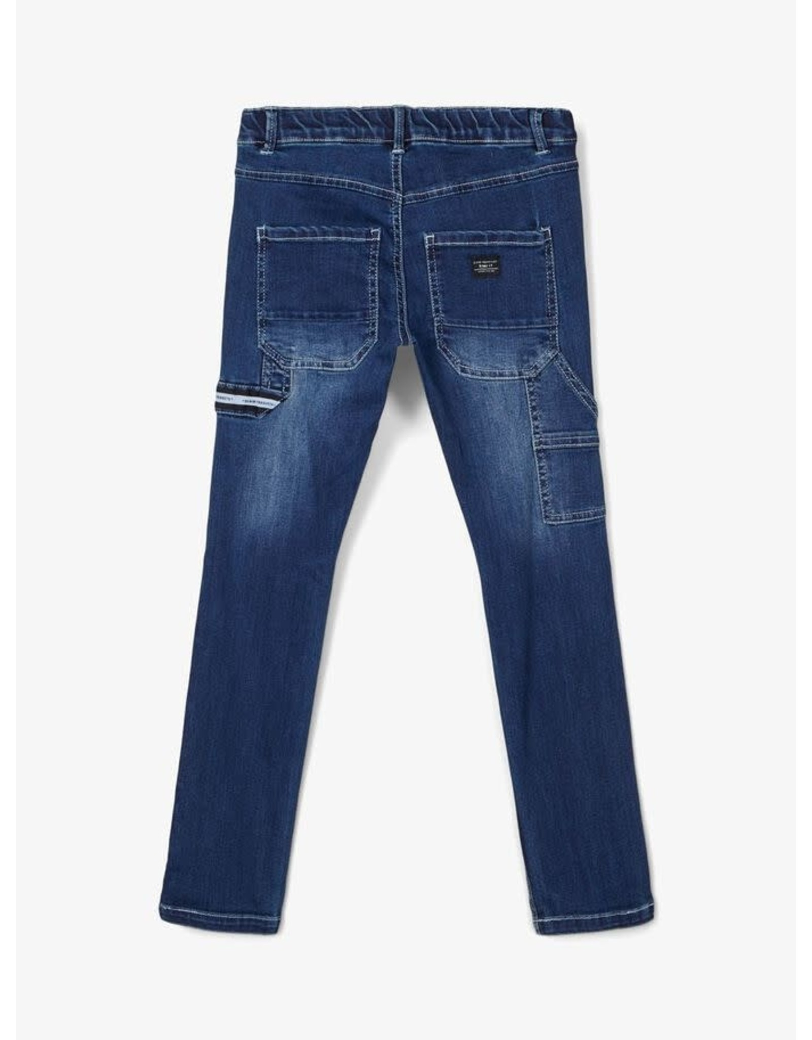 Name It Stoere regular fit jeans