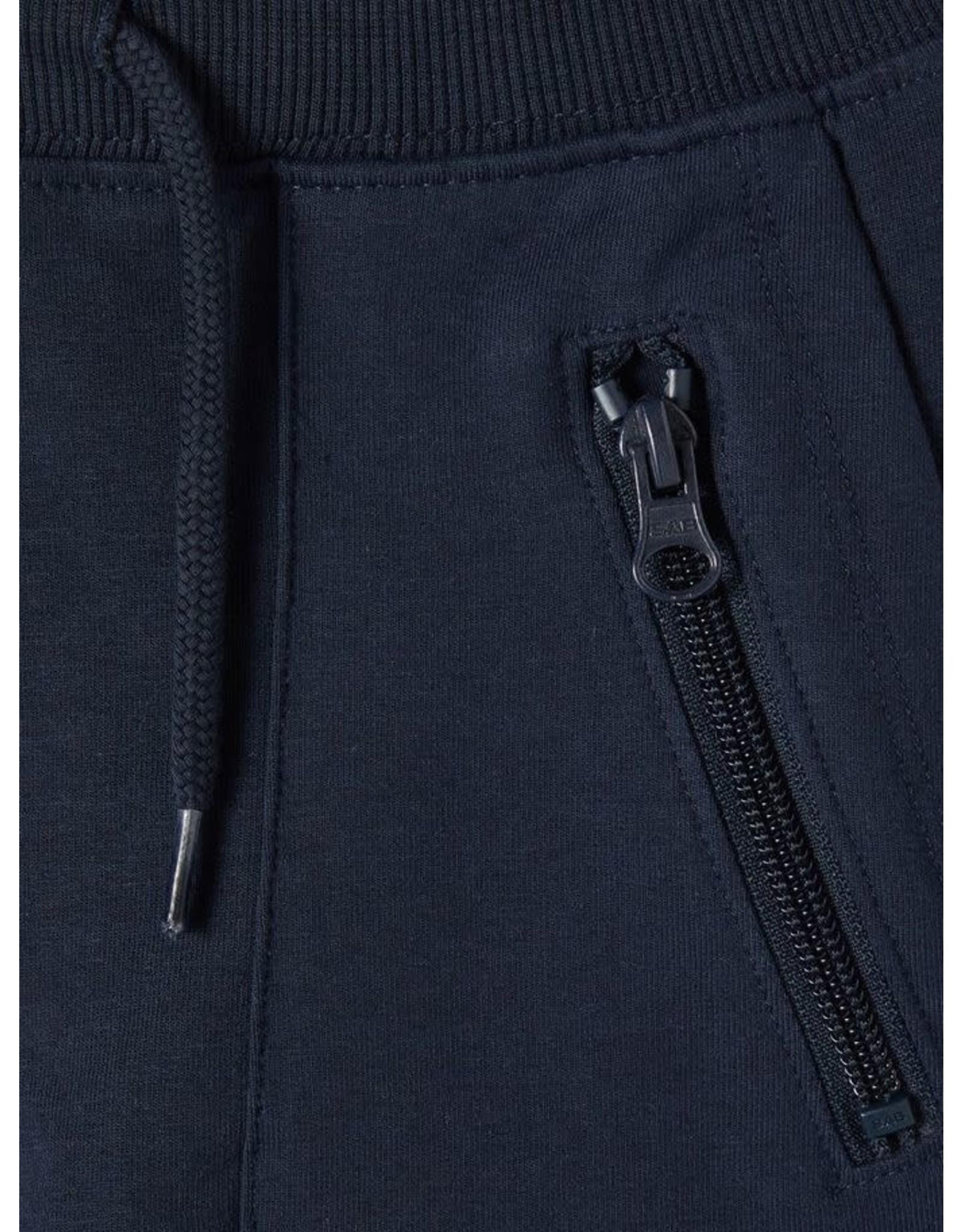 Name It Super handige sweatstof shorts