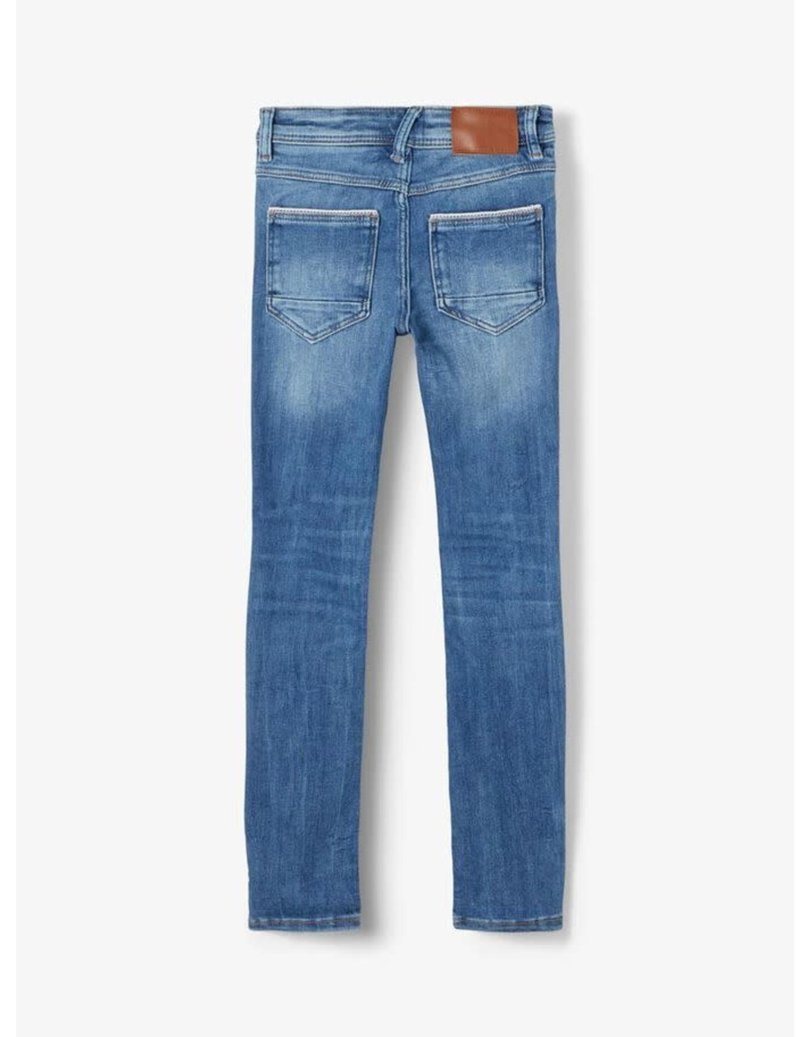 Name It X-slim jeans voor jongens