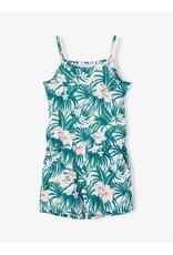 Name It Vrolijke zomer jumpsuit met tropische print