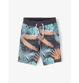 Name It Tropische zomershort voor de kleine jongens