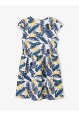 Name It Katoenen tropisch zomerkleedje
