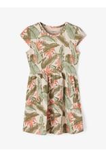 Name It Bedrukt katoenen zomerkleedje