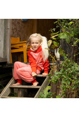 ALBA of Denmark Sponsen 2-kleurige puntmuts trui