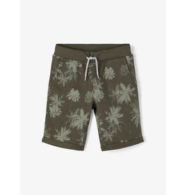 Name It Groene palmbomen short