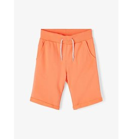 Name It Oranje comfortabele sweatshort
