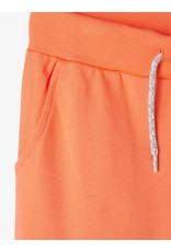 Name It Oranje comfortabele sweatshort
