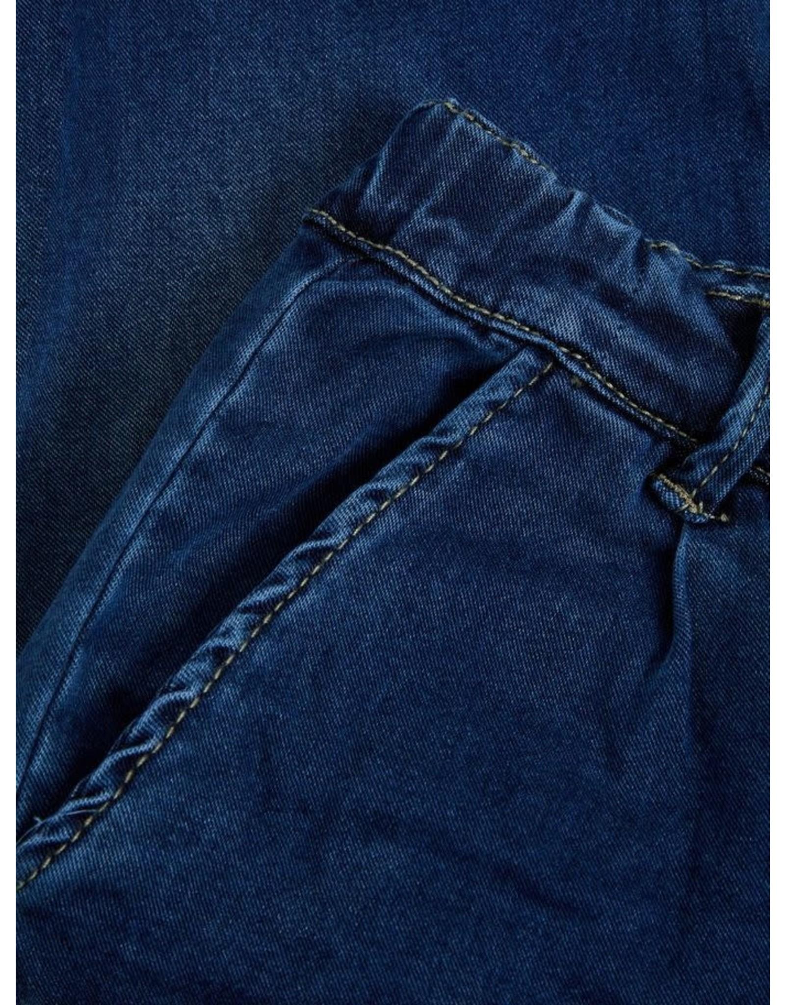 Name It Name It Zachte Meisjes Jeans Zonder knop