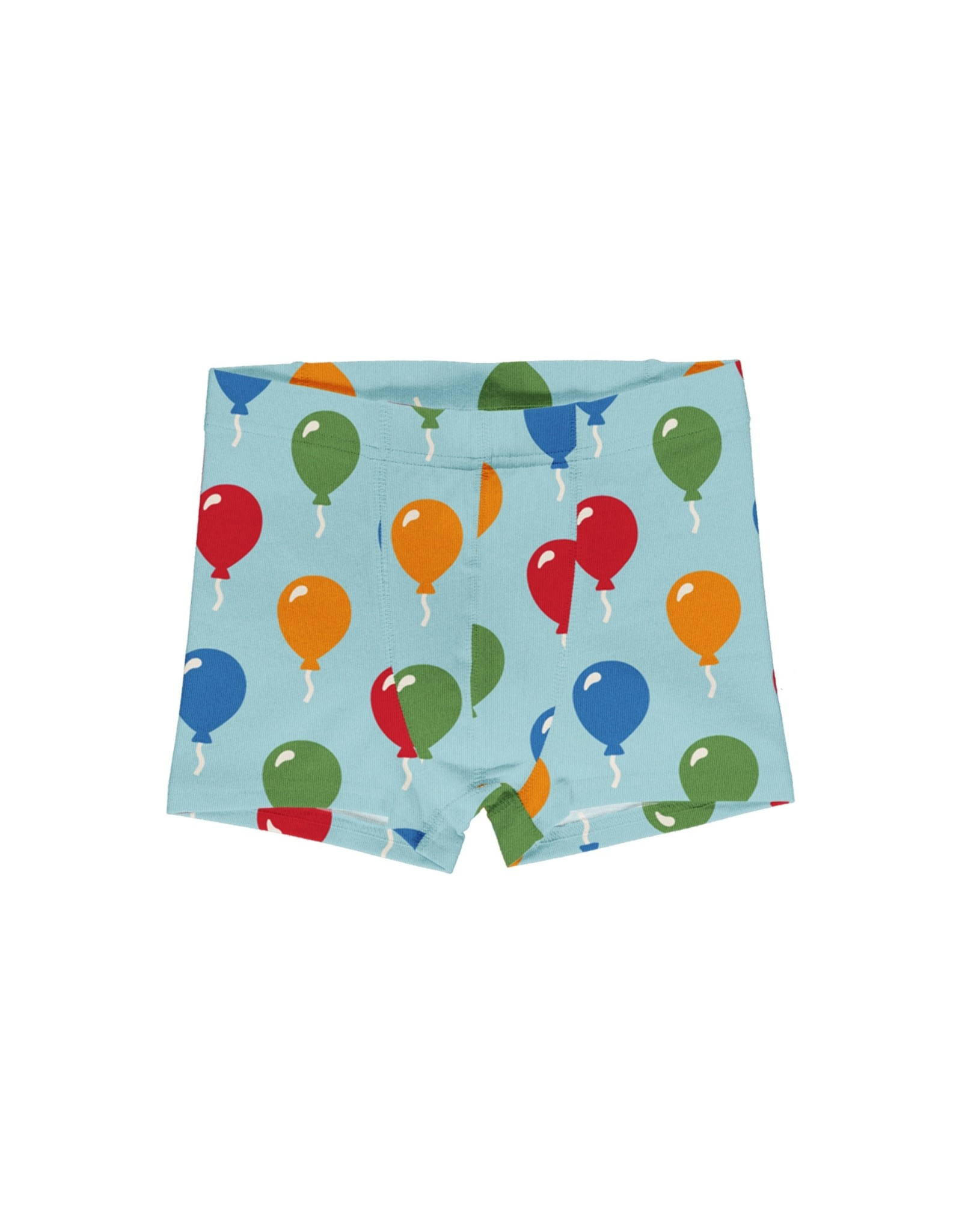 Maxomorra Boxer Short met ballonnen print