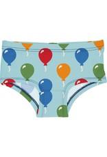 Maxomorra Onderbroek met ballonnen print