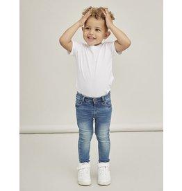Name It X-slim fit jeans voor de kleine jongens