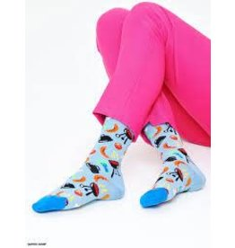Happy Socks MAAT 36/40 - BBQ sokken