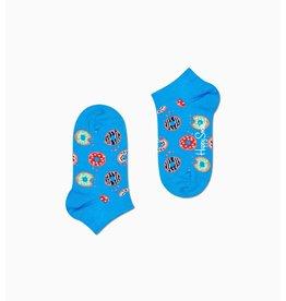 Happy Socks Kindersokken laag model met donuts