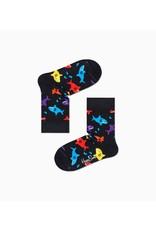 Happy Socks Kindersokken met haaien