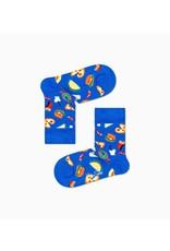 Happy Socks Kindersokken met junk food :-)