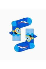 Happy Socks Haaiensokken voor kinderen