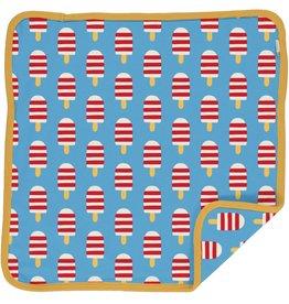 Maxomorra Kussensloop met ijsjes print 50X50 cm