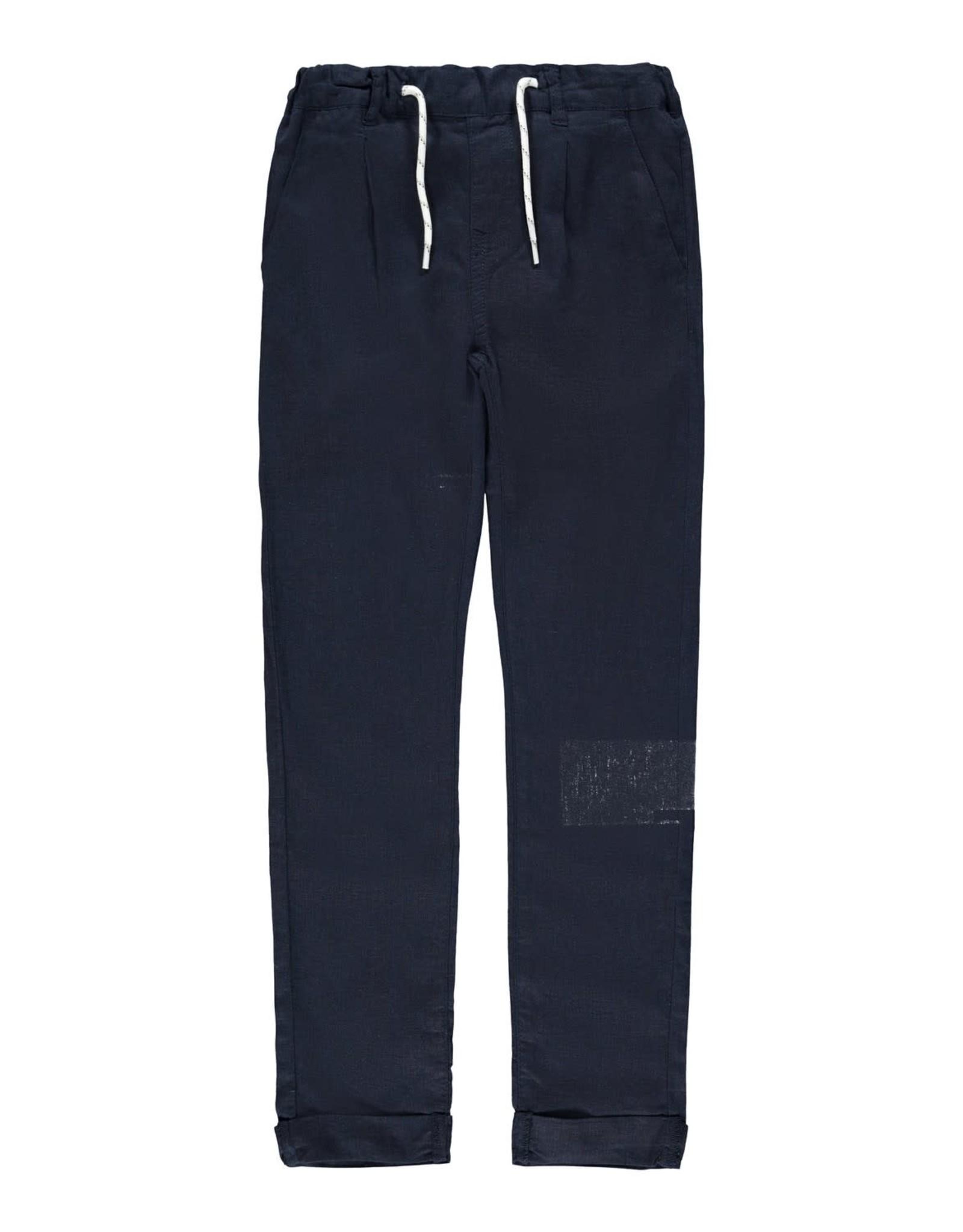 Name It Super handige linnen broek