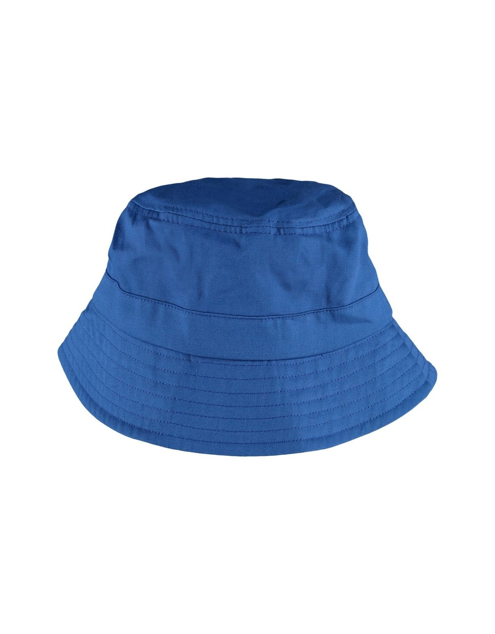 Name It 2pack zonnehoedjes (blauwe + groene)