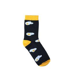 Moromini 547 Socks ORGANIC EGG