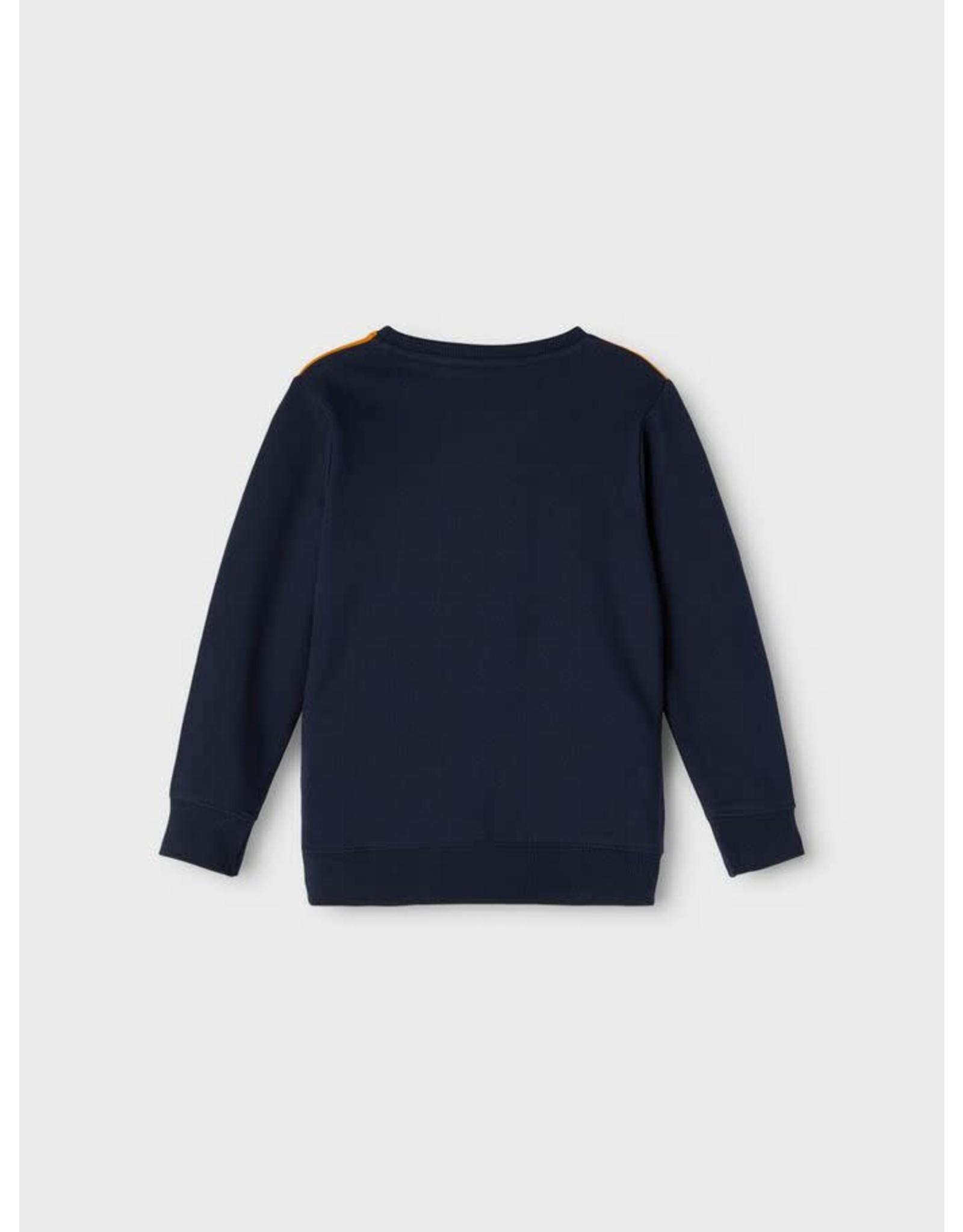 Name It Stoere sweatshirt trui