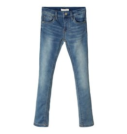 Name It Slim Fit Super stretch Jeans Jongens