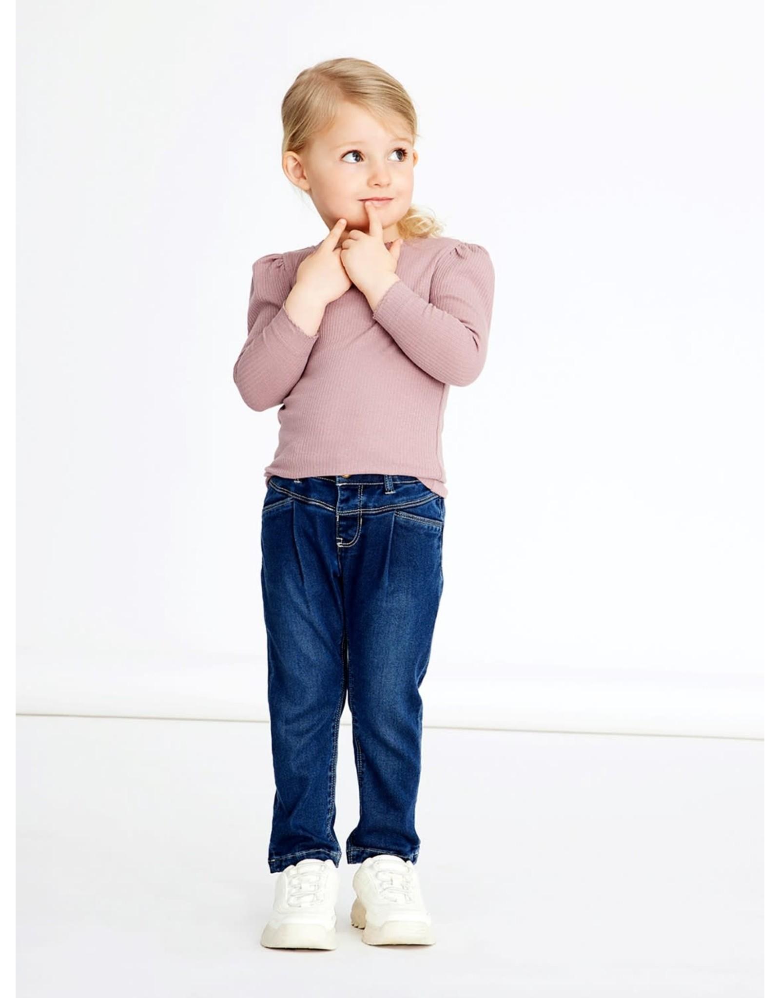 Name It Super zachte en soepele meisjes jeans
