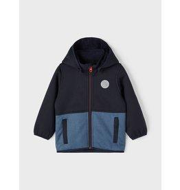 Name It Handige en warme winter trui vest