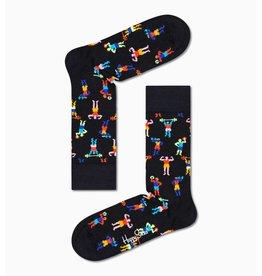 Happy Socks VOLWASSENEN Work it sokken