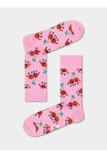 Happy Socks VOLWASSENEN Cherry Mates sokken