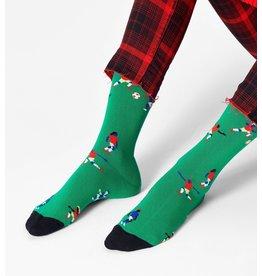 Happy Socks VOLWASSENEN voetbal sokken