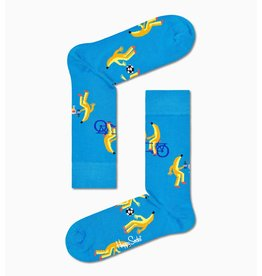 Happy Socks VOLWASSENEN sokken Going Bananas