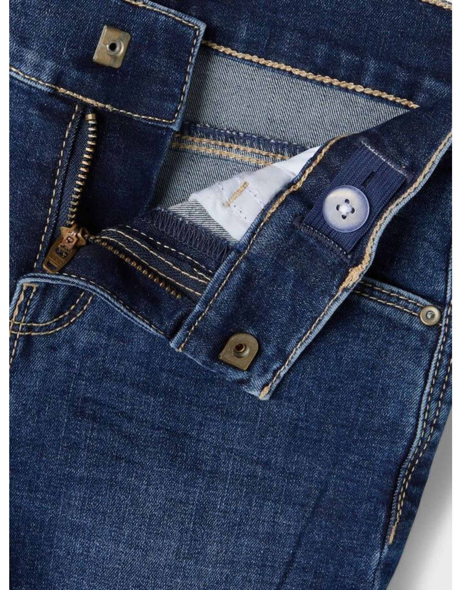 Name It Skinny stretch jeans voor meisjes