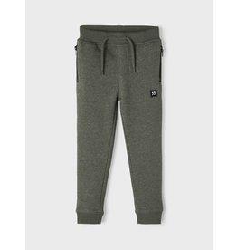Name It Warme groene jogging broek voor jongens