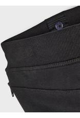 Name It Warme zwarte jogging broek voor jongens