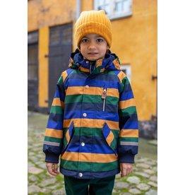Danefae Hammer Winter Jacket/4131 Sailing Stripe