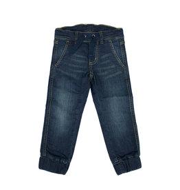 Villervalla Zachte chino jogging jeans