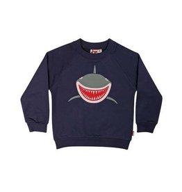 Dyr Sweater trui met haai print