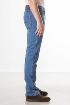 New Star Heren Jeans Jacksonville-4